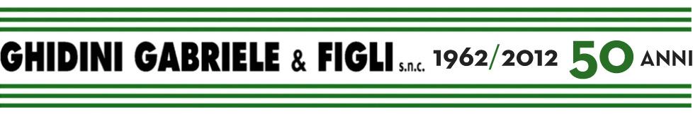Ghidini Gabriele & Figli snc
